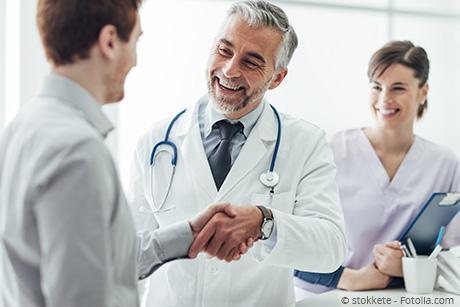 Proband einer klinischen Studie werden